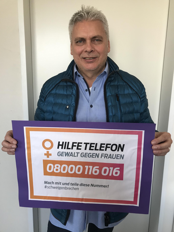 Werner Hasenbank, IG Metall