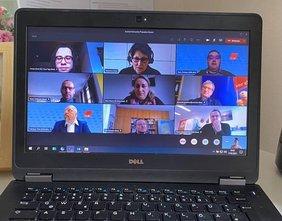 Digitale Aschermittwochspressekonferenz
