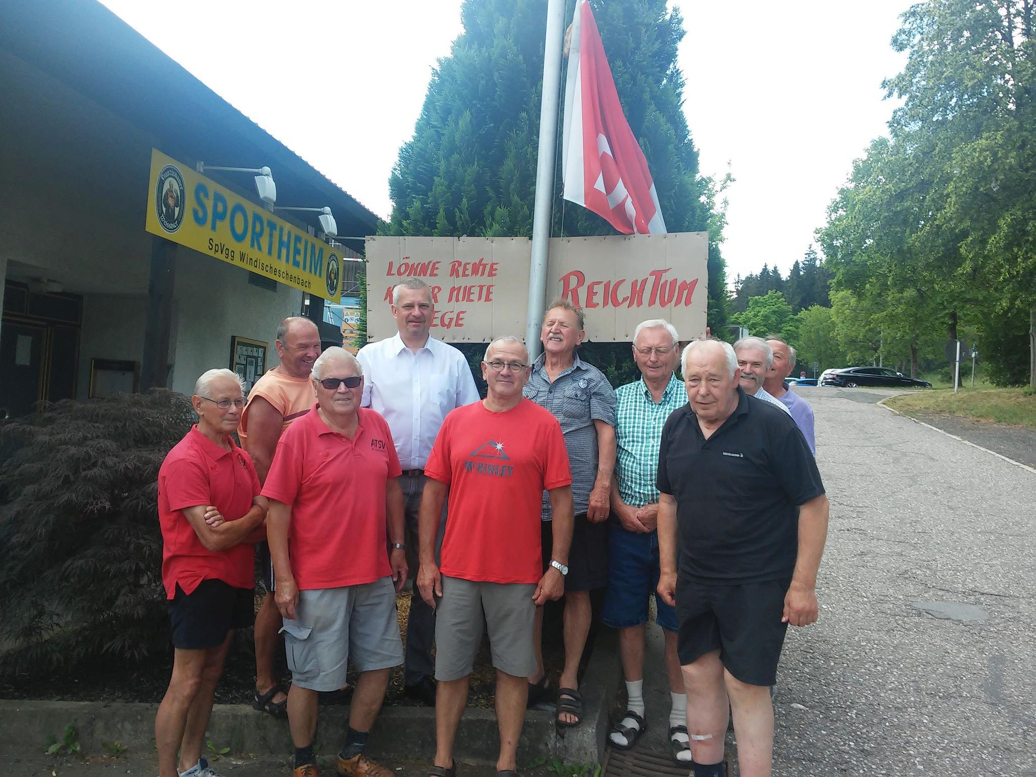 DGB-OK Windischeschenbach
