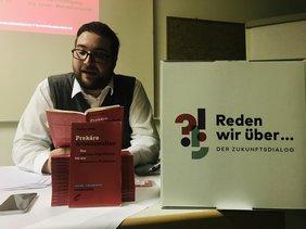 Buchautor Stefan Dietl