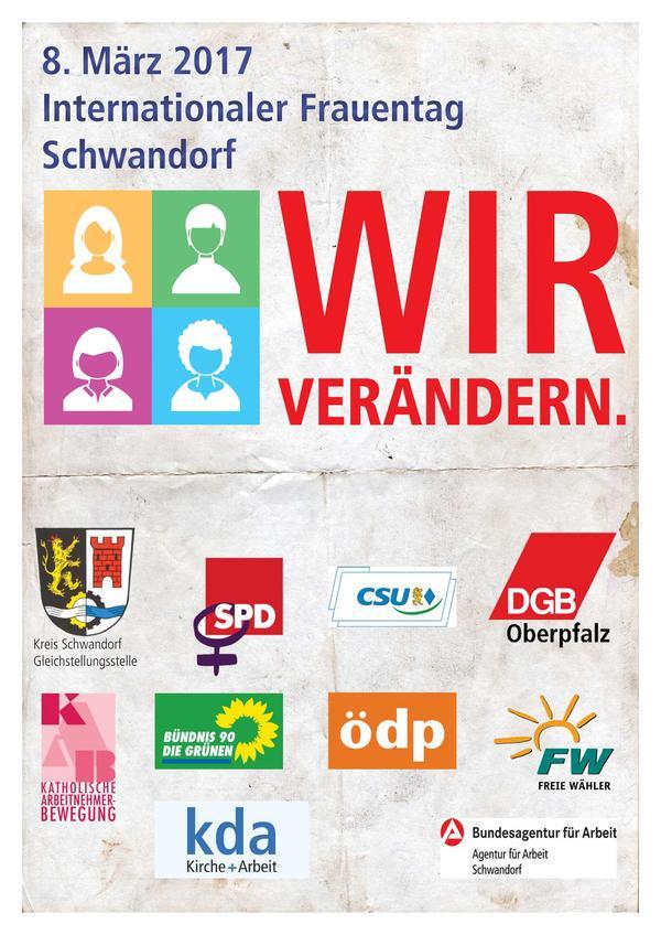 Plakat Veranstalter Fronberg